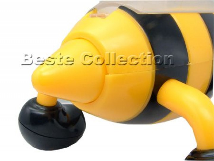 bee die massagebiene massage tiere sonstige massageartikel beste collection de. Black Bedroom Furniture Sets. Home Design Ideas