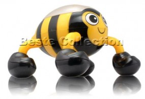 Bee die Massagebiene