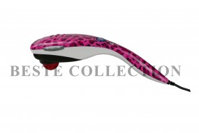 Massage Leopard Pink