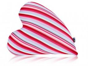 HEART RED - Herzform