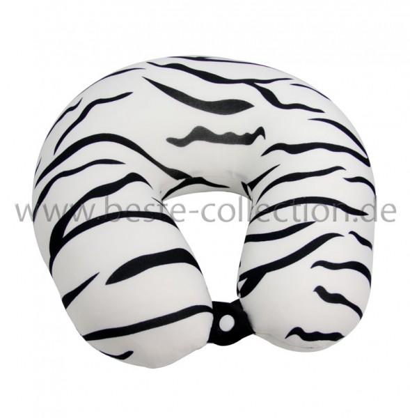 neck zebra nackenrolle beste collection. Black Bedroom Furniture Sets. Home Design Ideas